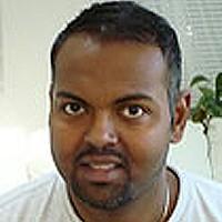 David Ramlal