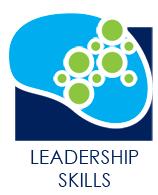 Leadership Skills Logo