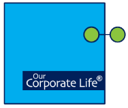 Our Corporate Life Logo